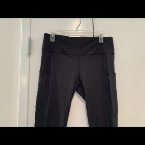 lululemon athletica Pants - Lululemon Athletica Black Leggings